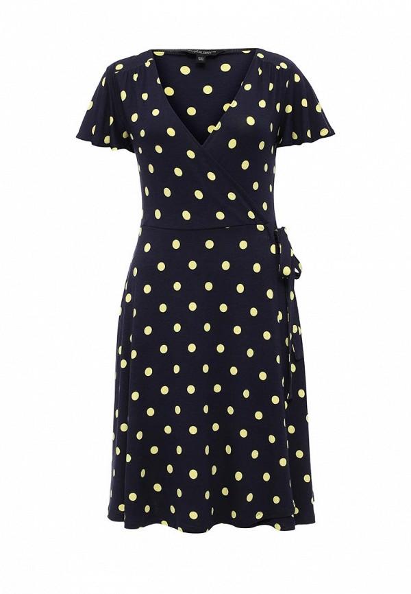 Платье Dorothy Perkins Dorothy Perkins DO005EWTOC75 топ dorothy perkins dorothy perkins do005ewium02