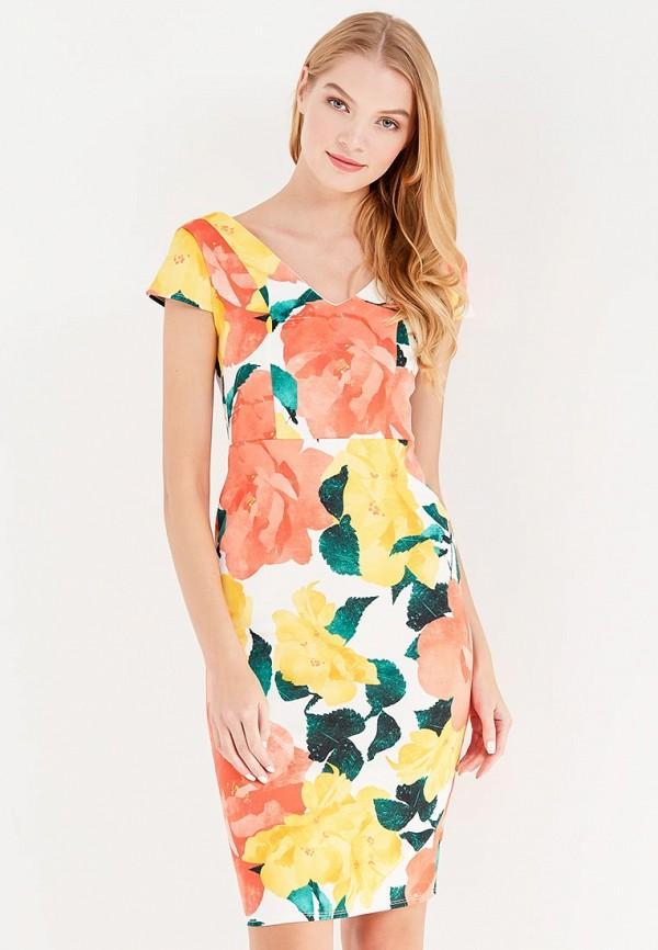Платье Dorothy Perkins Dorothy Perkins DO005EWUBQ44 платье dorothy perkins dorothy perkins do005ewsvf67