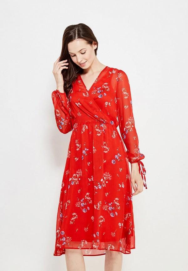 Купить Платье Dorothy Perkins, DO005EWWFW44, красный, Весна-лето 2018