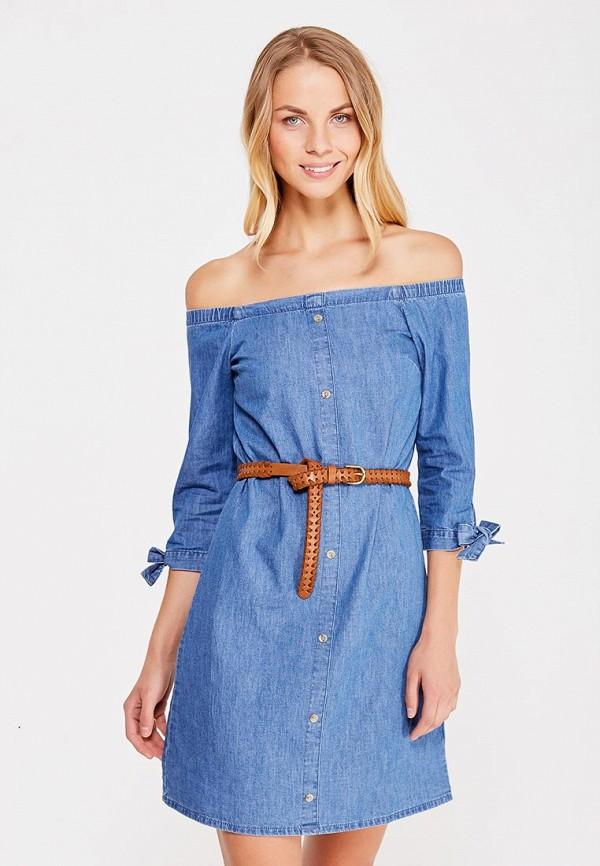 Платье джинсовое Dorothy Perkins Dorothy Perkins DO005EWWPP03 парка dorothy perkins dorothy perkins do005ewvad35
