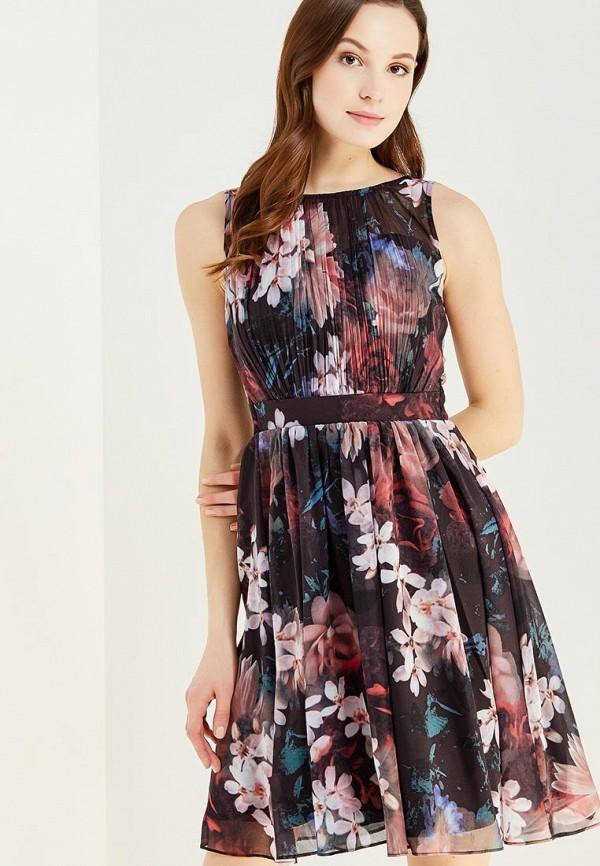Купить Платье Dorothy Perkins, DO005EWYXN67, разноцветный, Весна-лето 2018