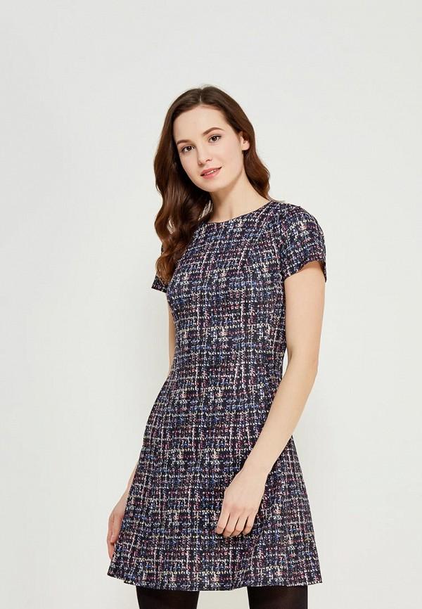 Купить Платье Dorothy Perkins, DO005EWZVF61, разноцветный, Весна-лето 2018