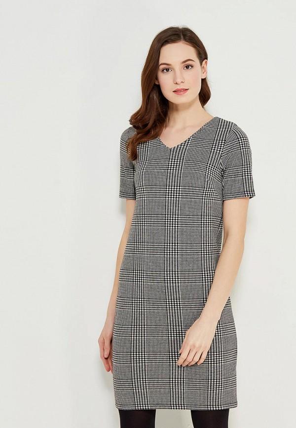 Купить Платье Dorothy Perkins, DO005EWZVF63, серый, Весна-лето 2018