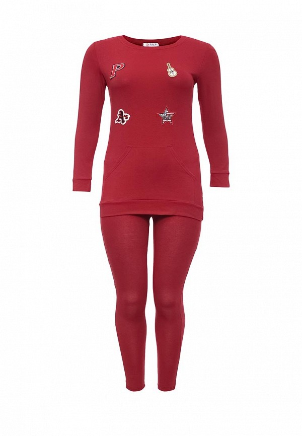 Спортивный костюм Donmiao R8-A8218