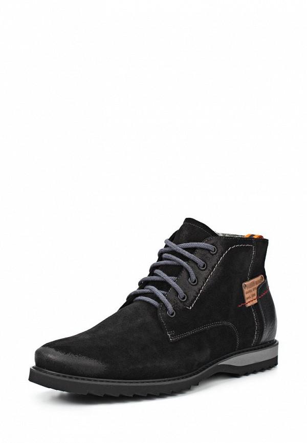 Мужские ботинки Domeno 3096