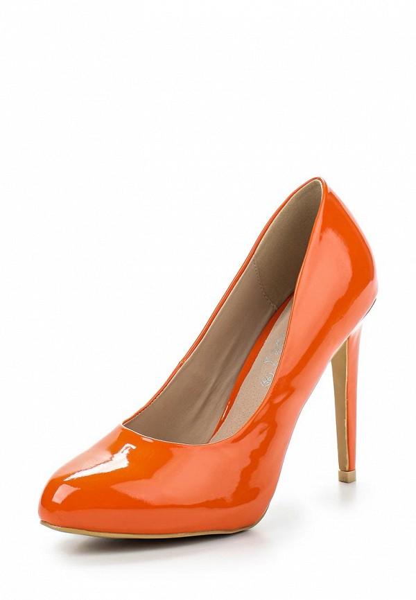 Туфли на шпильке Doca 72225