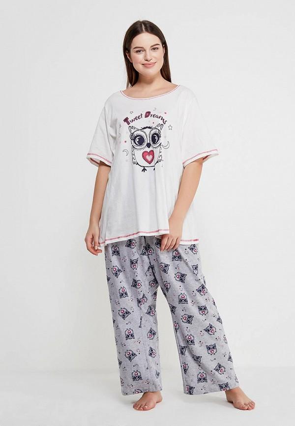 Купить Пижама Dorothy Perkins Curve, DO029EWAAKA1, разноцветный, Весна-лето 2018