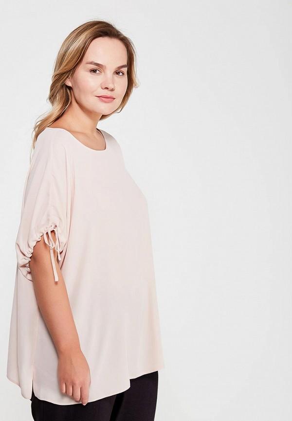 Блуза Dorothy Perkins Curve Dorothy Perkins Curve DO029EWAHYV3 топ dorothy perkins dorothy perkins do005ewium02