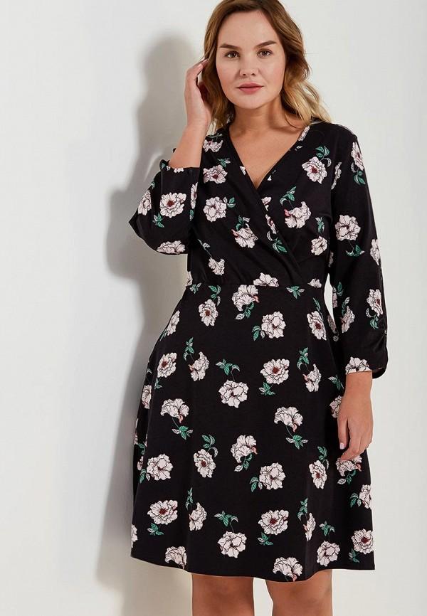Платье Dorothy Perkins Curve Dorothy Perkins Curve DO029EWAJEC8 топ dorothy perkins dorothy perkins do005ewium02