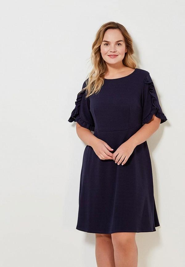 Платье Dorothy Perkins Curve Dorothy Perkins Curve DO029EWAJED6 недорго, оригинальная цена