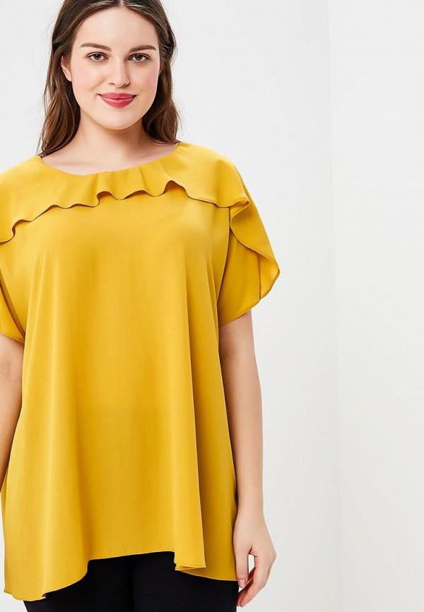 Фото Блуза Dorothy Perkins Curve. Купить с доставкой