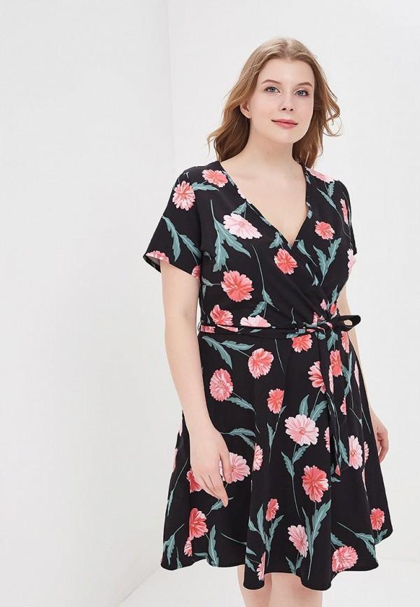 Платье Dorothy Perkins Curve Dorothy Perkins Curve DO029EWBEUK4