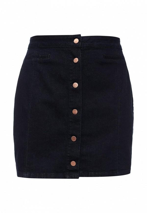 Джинсовая юбка Dorothy Perkins Curve (Дороти Перкинс Курве) 3001824