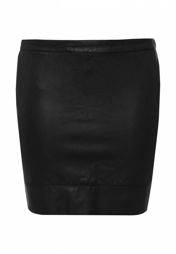 Прямая юбка Dorothy Perkins Curve (Дороти Перкинс Курве) 3001701