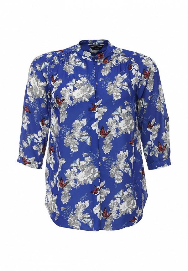 Блуза Dorothy Perkins Curve Dorothy Perkins Curve DO029EWICR95