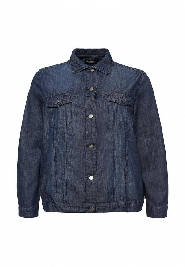Куртка джинсовая Dorothy Perkins Curve