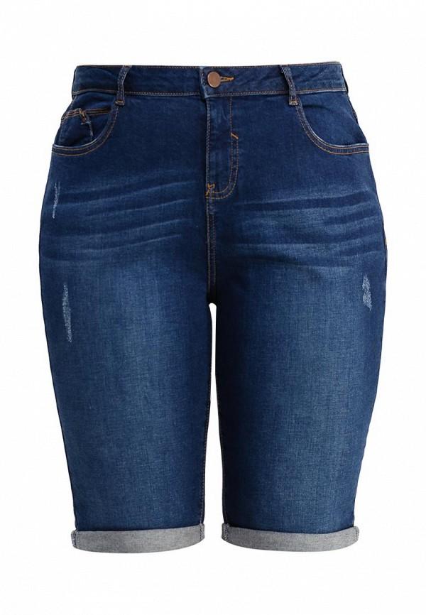 Женские джинсовые шорты Dorothy Perkins Curve 3024824