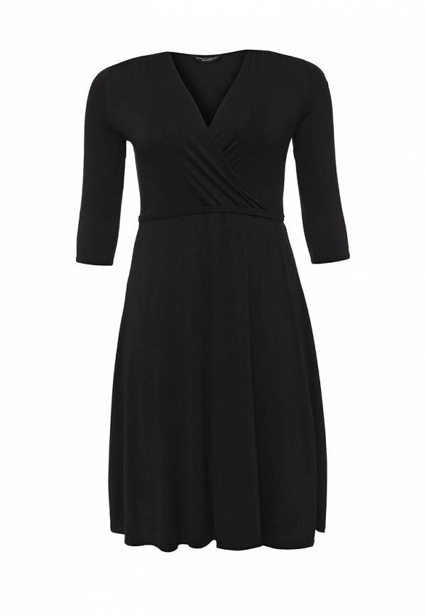 Платье Dorothy Perkins Curve Dorothy Perkins Curve DO029EWOIH27 рубашка dorothy perkins curve dorothy perkins curve do029ewpun26