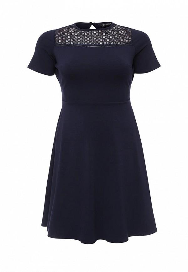 Платье Dorothy Perkins Curve Dorothy Perkins Curve DO029EWPFO37