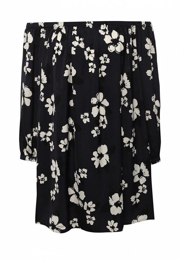 Блуза Dorothy Perkins Curve Dorothy Perkins Curve DO029EWRAR61 блуза dorothy perkins curve dorothy perkins curve do029ewtft39