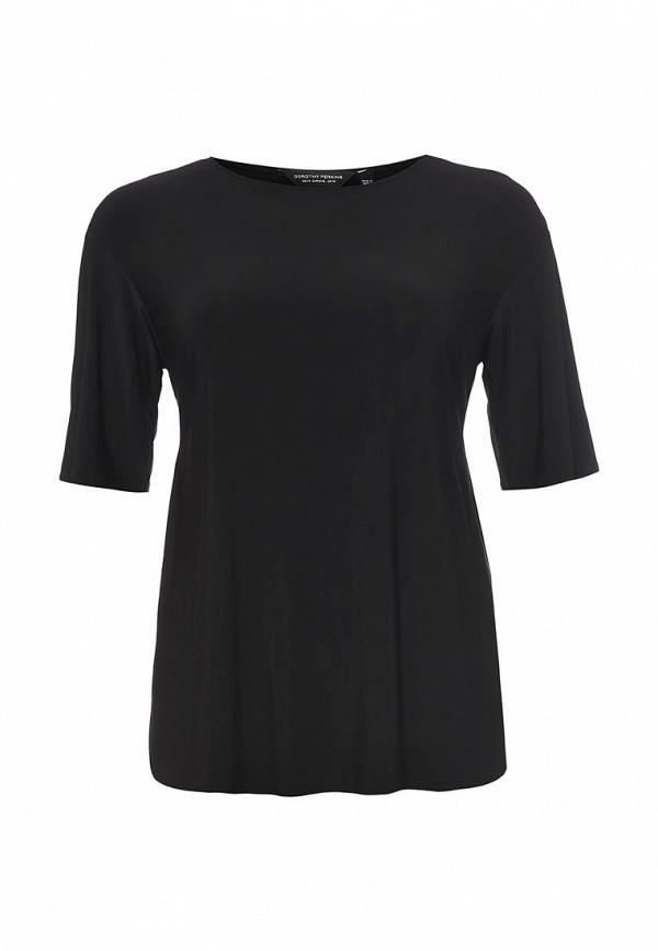 Блуза Dorothy Perkins Curve Dorothy Perkins Curve DO029EWRRQ77 блуза dorothy perkins dorothy perkins do005ewnhw35
