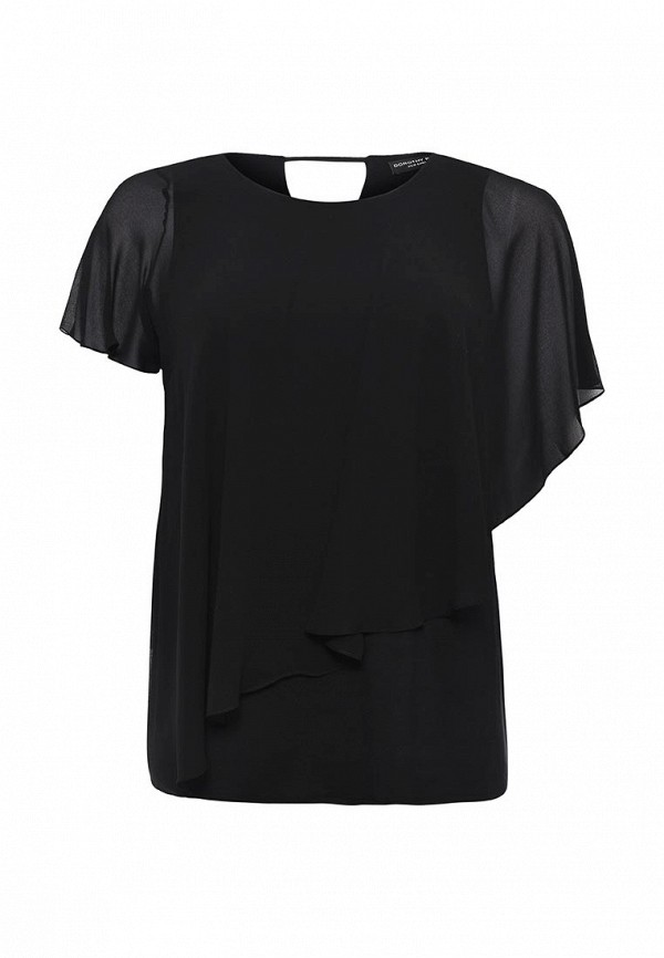 Блуза Dorothy Perkins Curve Dorothy Perkins Curve DO029EWRRQ78 блуза dorothy perkins curve dorothy perkins curve do029ewtqq38