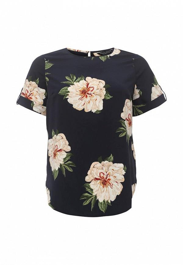 Блуза Dorothy Perkins Curve Dorothy Perkins Curve DO029EWSCL26 рубашка dorothy perkins curve dorothy perkins curve do029ewpun26