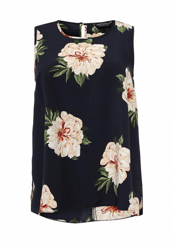 Блуза Dorothy Perkins Curve Dorothy Perkins Curve DO029EWSCL27 блуза dorothy perkins dorothy perkins do005ewnhw35