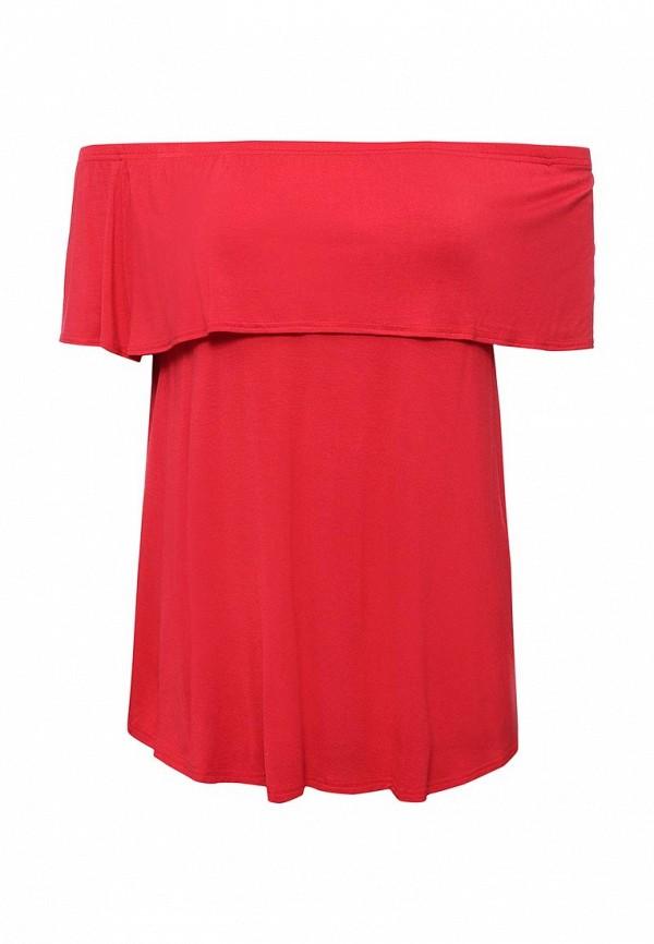 Блуза Dorothy Perkins Curve Dorothy Perkins Curve DO029EWSQI32 dorothy perkins dorothy perkins do005ewhyr37