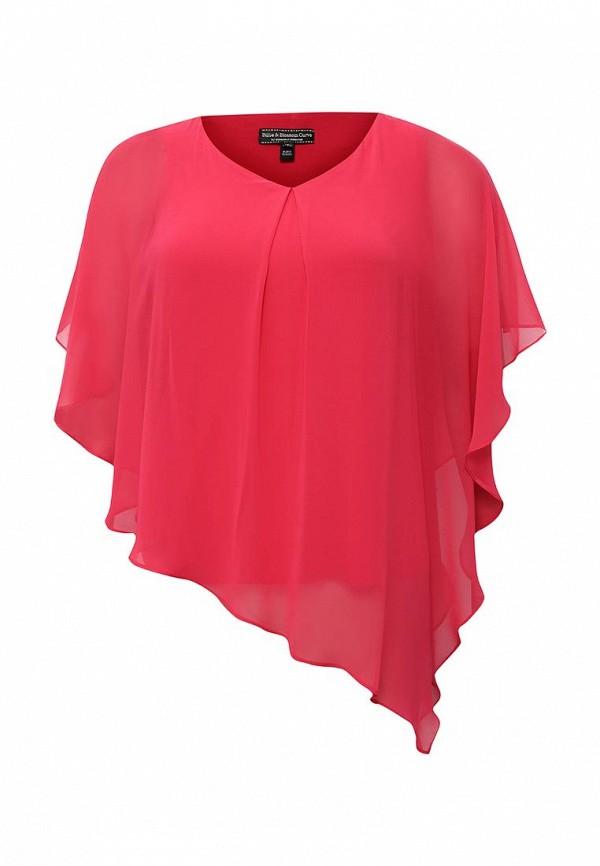 Блуза Dorothy Perkins Curve Dorothy Perkins Curve DO029EWSQI53 топ dorothy perkins curve dorothy perkins curve do029ewrrq73