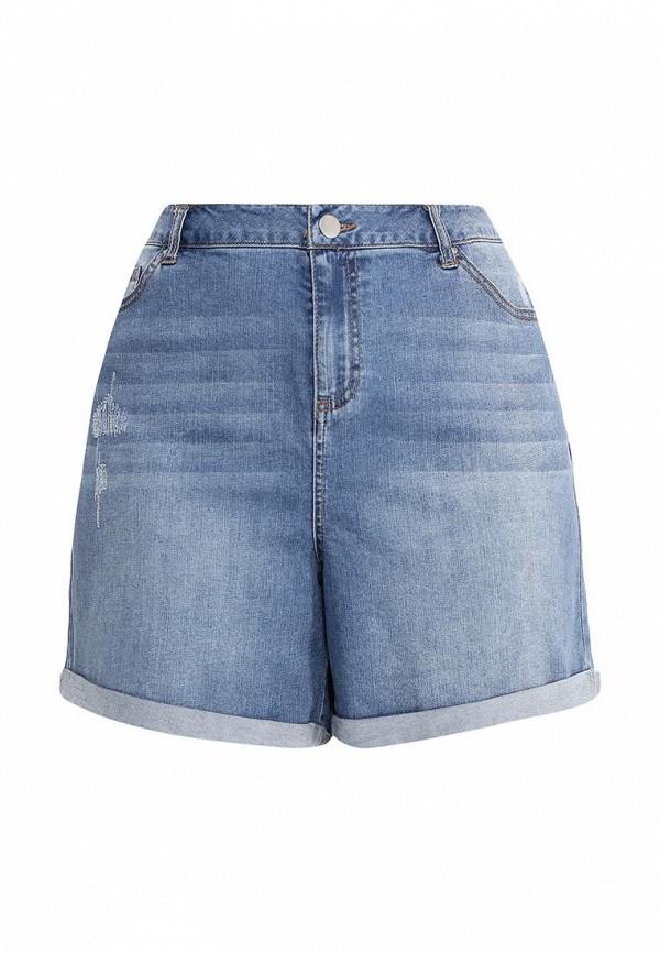 Шорты джинсовые Dorothy Perkins Curve
