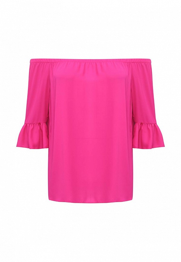 Блуза Dorothy Perkins Curve Dorothy Perkins Curve DO029EWTFT39 топ dorothy perkins curve dorothy perkins curve do029ewrrq73
