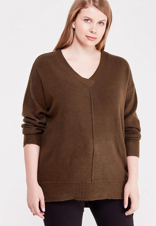Пуловер Dorothy Perkins Curve Dorothy Perkins Curve DO029EWWFW29 топ dorothy perkins dorothy perkins do005ewium02