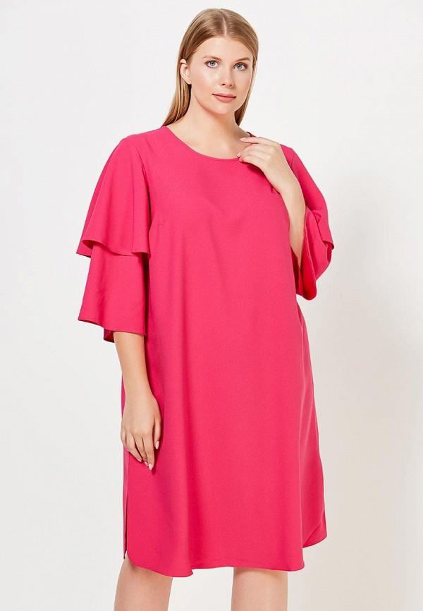 Платье Dorothy Perkins Curve Dorothy Perkins Curve DO029EWWUG27 топ dorothy perkins dorothy perkins do005ewium02