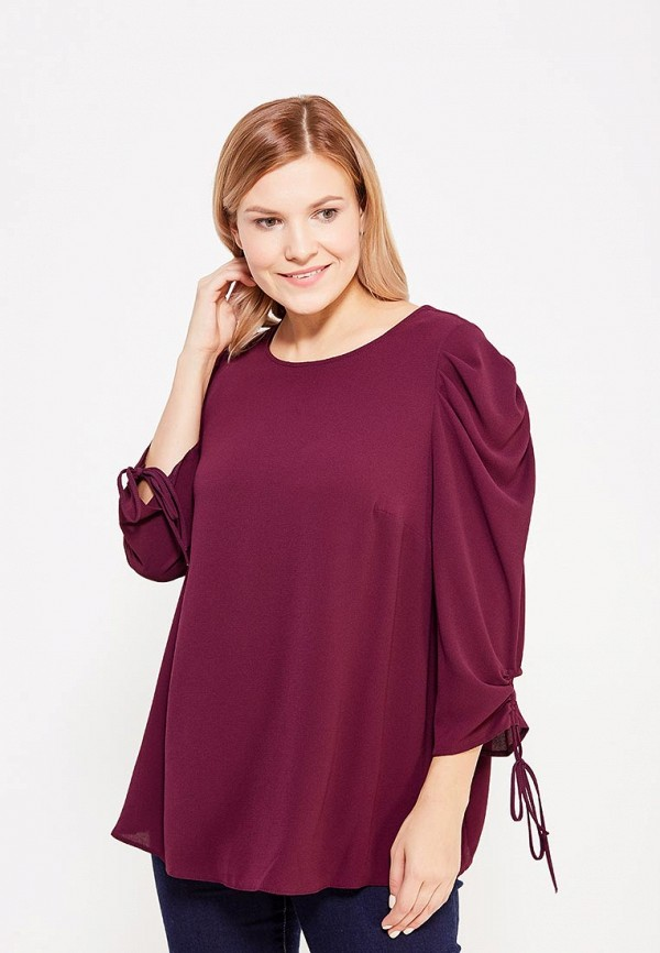Блуза Dorothy Perkins Curve Dorothy Perkins Curve DO029EWXBO45 топ dorothy perkins curve dorothy perkins curve do029ewvho21