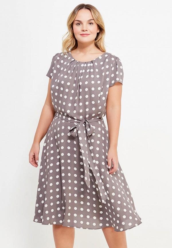Платье Dorothy Perkins Curve Dorothy Perkins Curve DO029EWYEJ34 недорго, оригинальная цена