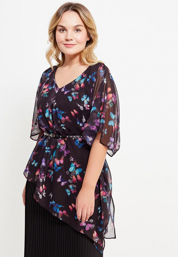 Блуза Dorothy Perkins Curve Dorothy Perkins Curve DO029EWYEJ36 блуза dorothy perkins dorothy perkins do005ewyqt45