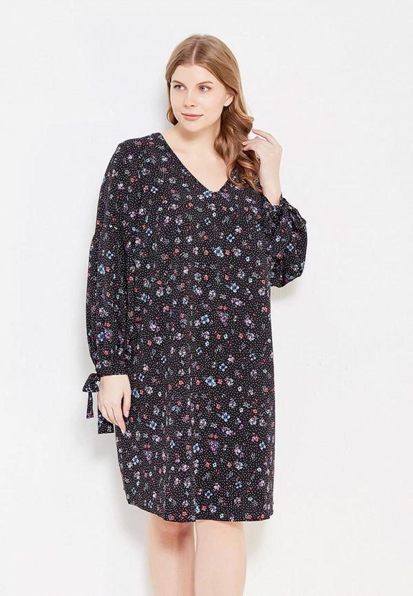 Платье Dorothy Perkins Curve Dorothy Perkins Curve DO029EWYXN33 недорго, оригинальная цена