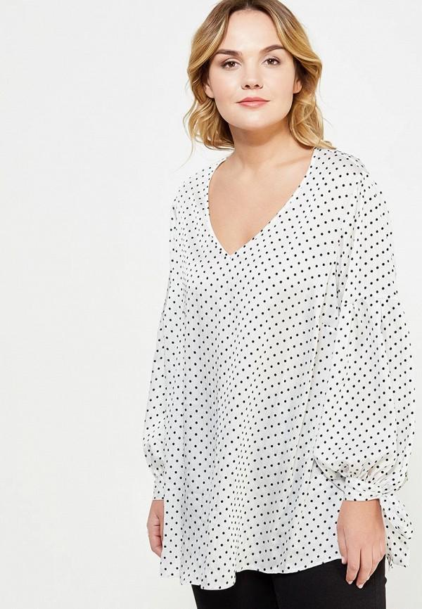 Блуза Dorothy Perkins Curve Dorothy Perkins Curve DO029EWZDL30 блуза dorothy perkins dorothy perkins do005ewyqt45