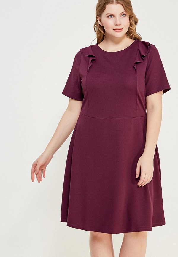 Платье Dorothy Perkins Curve Dorothy Perkins Curve DO029EWZIS54 dorothy s home