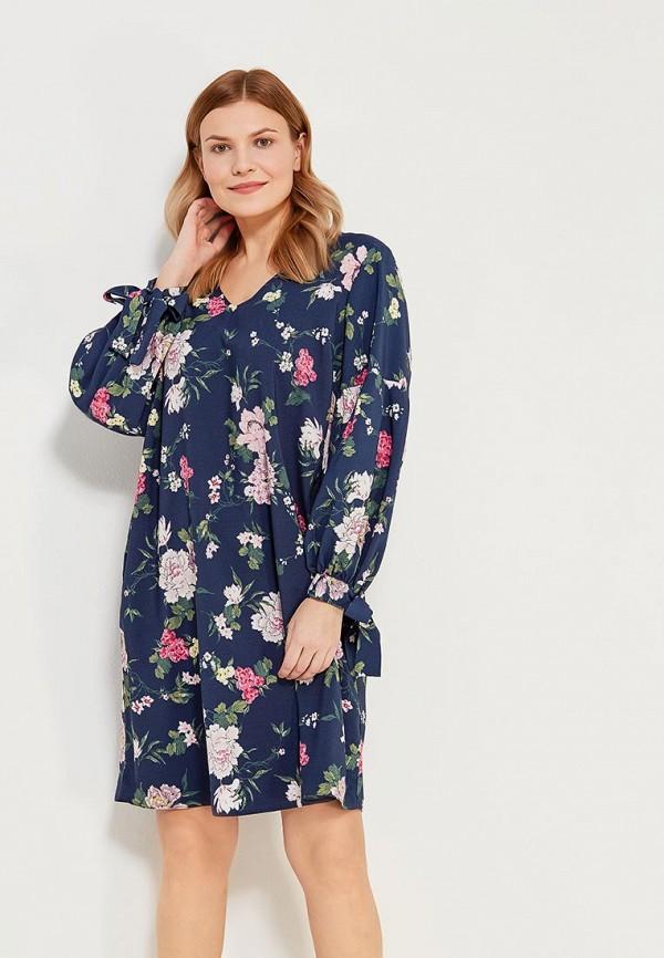 Платье Dorothy Perkins Curve Dorothy Perkins Curve DO029EWZIS55 недорго, оригинальная цена