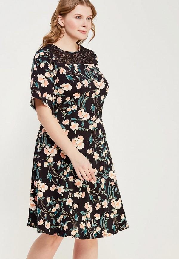 Платье Dorothy Perkins Curve Dorothy Perkins Curve DO029EWZIS57 платье dorothy perkins dorothy perkins do005ewnhw51