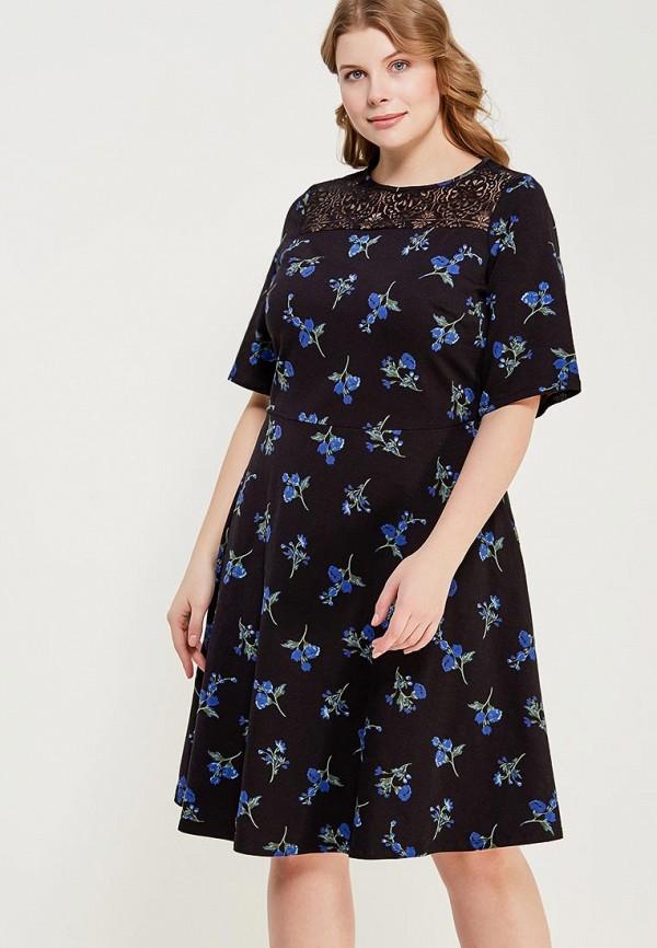 Платье Dorothy Perkins Curve Dorothy Perkins Curve DO029EWZIS58