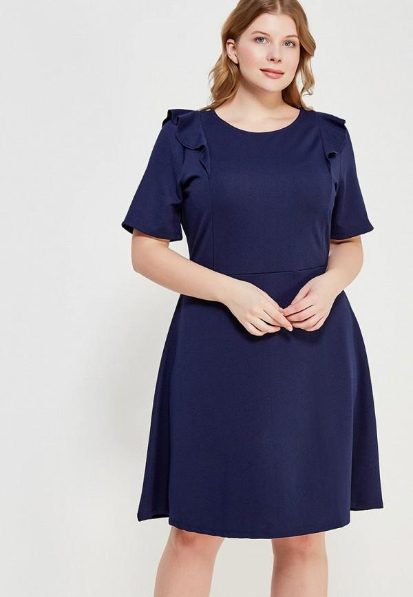 Платье Dorothy Perkins Curve Dorothy Perkins Curve DO029EWZPQ26 недорго, оригинальная цена