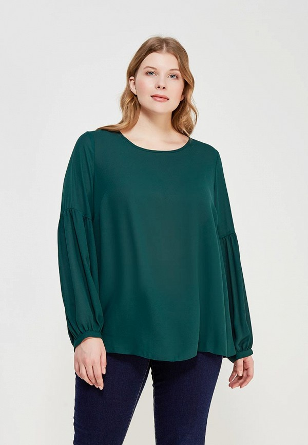 Блуза Dorothy Perkins Curve Dorothy Perkins Curve DO029EWZPQ28 босоножки dorothy perkins dorothy perkins do005awtft57