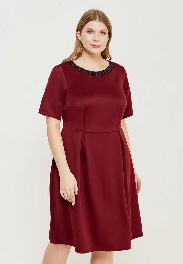 Платье Dorothy Perkins Curve Dorothy Perkins Curve DO029EWZVF46 недорго, оригинальная цена