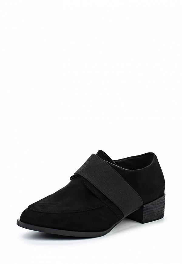 Женские ботинки Donna Moda F22-A-2505