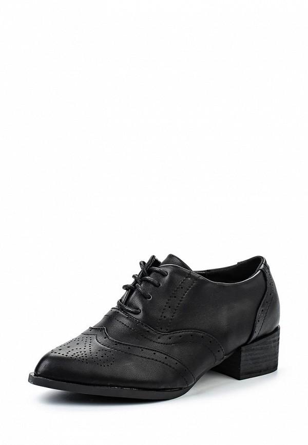 Женские ботинки Donna Moda F22-A-2507