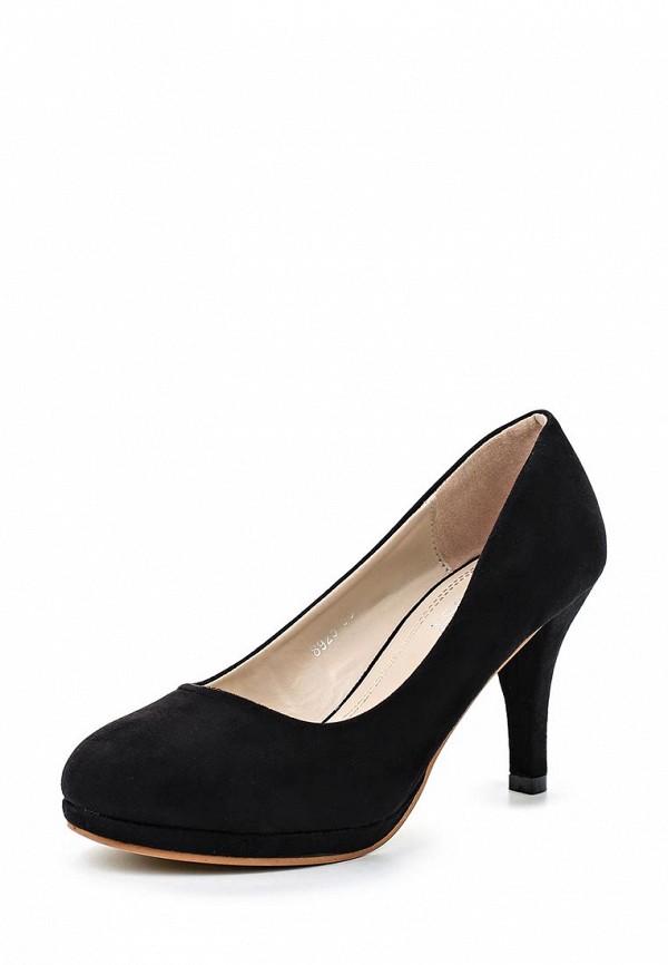 Женские туфли Donna Moda F22-A-8925