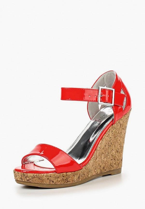 Босоножки Donna Moda Donna Moda DO030AWIWL67 босоножки donna moda donna moda do030awion83